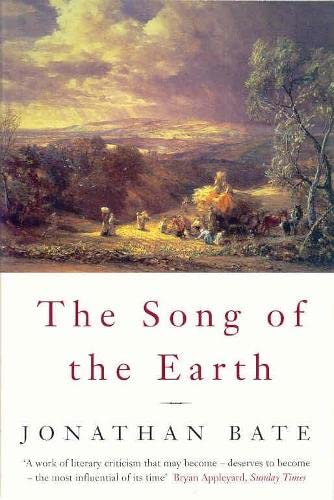 9780330372695: Song of the Earth
