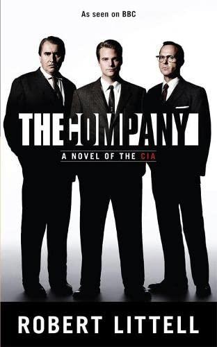 9780330372893: The Company: A Novel of the CIA