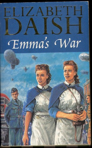 9780330372947: Emma's War