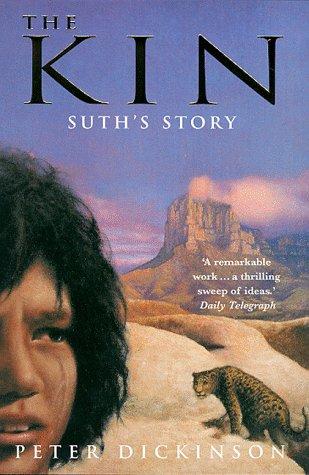 9780330373104: The Kin: Suth's Story Bk.1