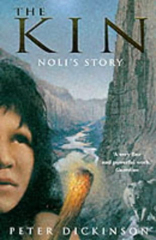 9780330373111: The Kin: Noli's Story Bk.2