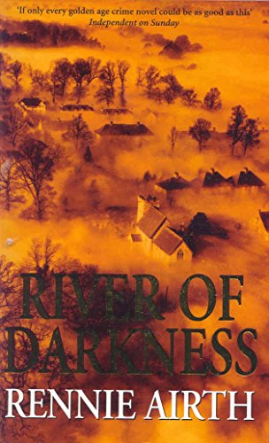 9780330373173: River of Darkness (Inspector Madden series)