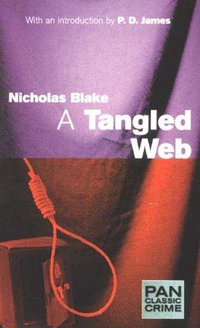 9780330373227: A Tangled Web (Pan Classic Crime)