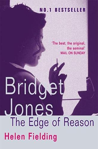 9780330373234: Bridget Jones : The Edge of Reason