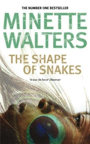 9780330373258: The Shape of Snakes