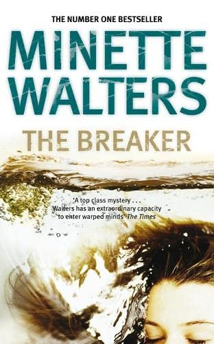 9780330373265: The Breaker (English and Spanish Edition)