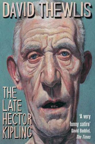 9780330373388: The Late Hector Kipling