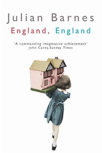 9780330373449: England England (Roman)