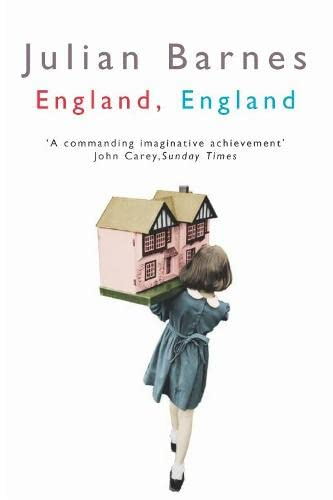9780330373449: England England