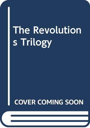 "9780330373456: The Revolutions Trilogy: ""Doctor Copernicus"", ""Kepler"", ""Newton Letter - An Interlude"""