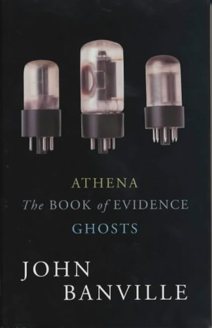 9780330373463: Frames (Trilogy 2): The Book of Evidence; Ghosts; Athena