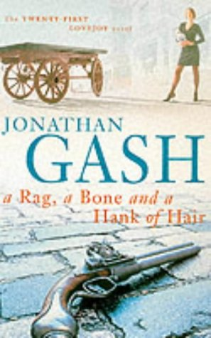9780330373777: A rag, a bone and a hank of hair