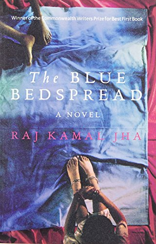 9780330373869: The Blue Bedspread