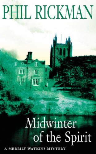 9780330374019: Midwinter of the Spirit: 1 (Merrily Watkins Mysteries)