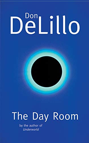 9780330374293: The Day Room