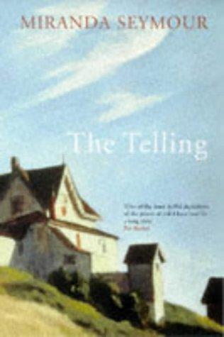 The Telling [Paperback] by Seymour, Miranda