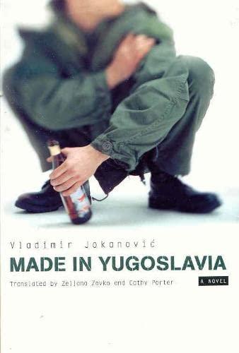 9780330374606: Made in Yugoslavia
