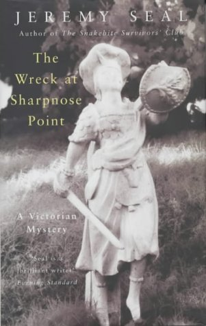 9780330374637: The Wreck at Sharpnose Point
