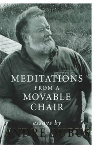 9780330374675: Meditations from a Movable Chair