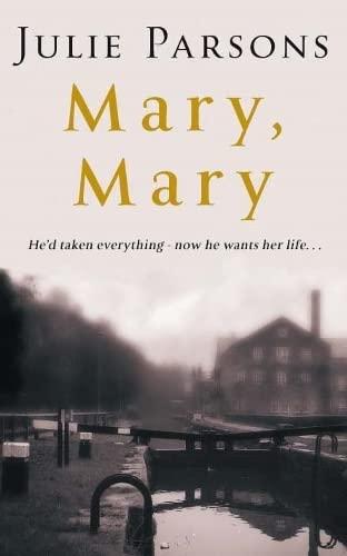 9780330374866: Mary, Mary
