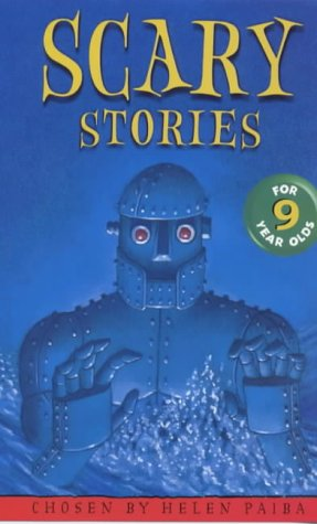 9780330374927: Scary Stories for Nine Year Olds