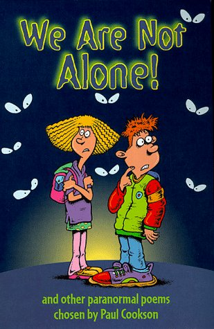 9780330375214: We Are Not Alone (pb)