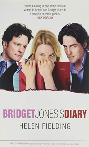9780330375252: Bridget Jones's Diary (Film Tie-in): A Novel