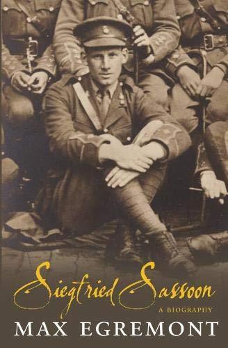 9780330375276: Siegfried Sassoon: A Biography