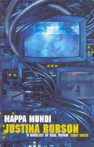 9780330375672: Mappa Mundi