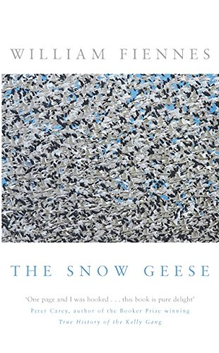9780330375788: The Snow Geese