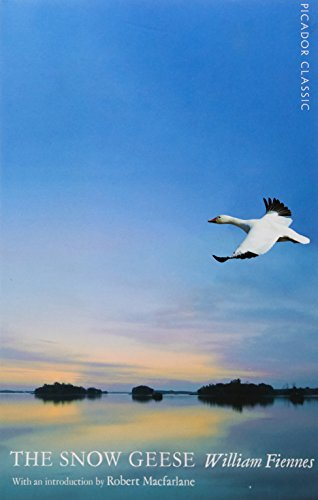 9780330375795: The Snow Geese