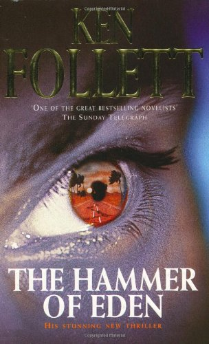 9780330375825: The Hammer of Eden