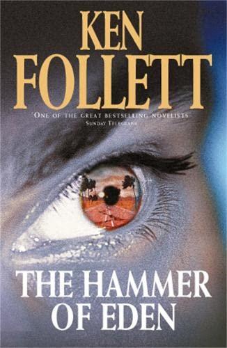 9780330375825: The Hammer of Eden