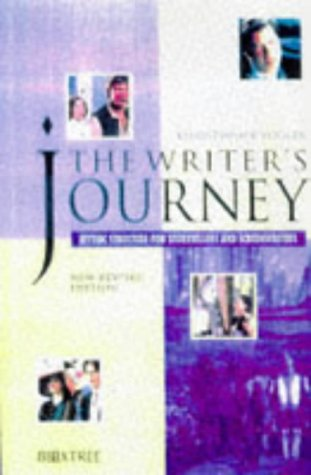The Writer's Journey (0330375911) by Vogler, Christopher