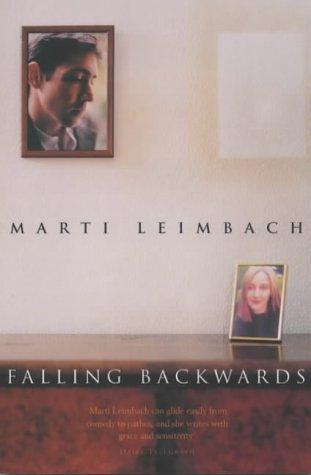 9780330375979: Falling Backwards