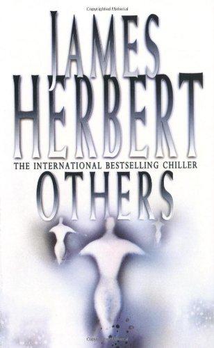 Others: James Herbert