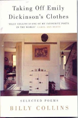 9780330376501: Taking Off Emily Dickinson's Clothes: Selected Poems