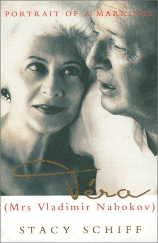 9780330376747: Vera (Mrs. Vladimir Nabokov)