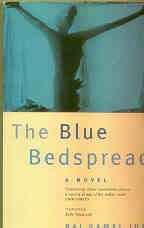 9780330377126: The Blue Bedspread