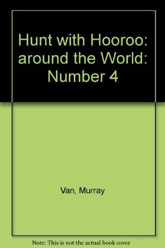 Hunt with Hooroo: around the World: Number: Van, Murray