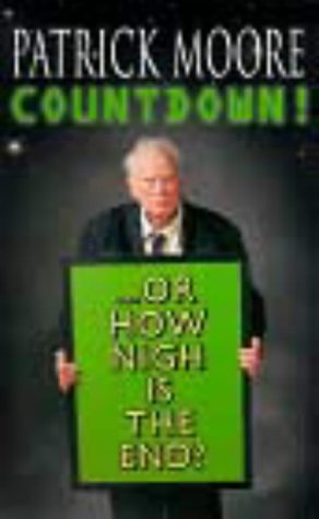 9780330389914: Countdown!...or How Nigh is the End?