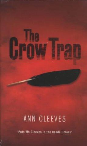 9780330389983: Crow Trap