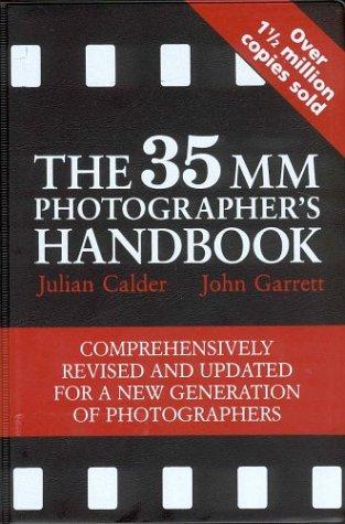 9780330390132: 35mm Photographer's Handbook