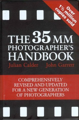 9780330390132: 35mm Photographer's Handbook