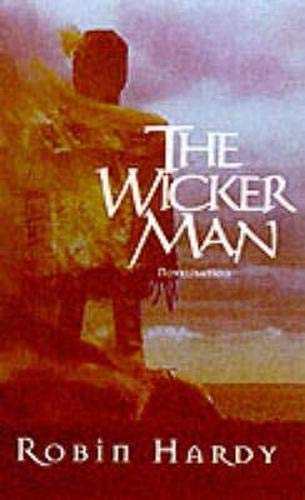 9780330390187: The Wicker Man: A Novel of Religious Sexuality and