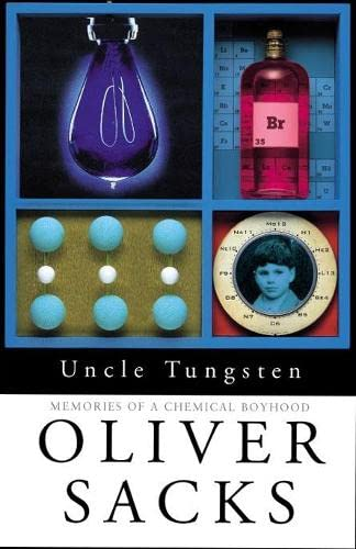 9780330390279: Uncle Tungsten: Memories of a Chemical Boyhood