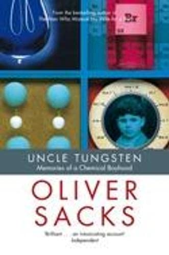 9780330390286: Uncle Tungsten: Memories of a Chemical Boyhood