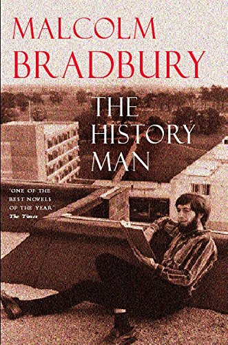 9780330390316: The History Man