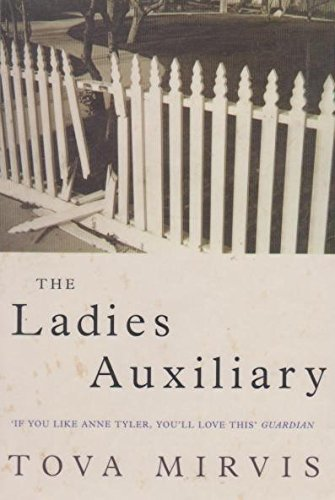 9780330390590: The Ladies Auxiliary