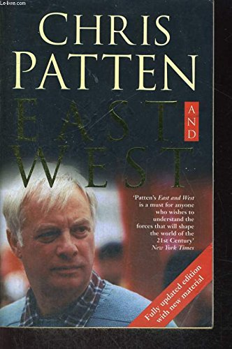 9780330390729: East and West (A Format)